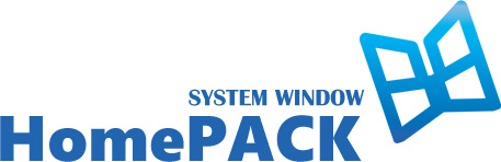 SYSTEM WINDOW HOMEPACK